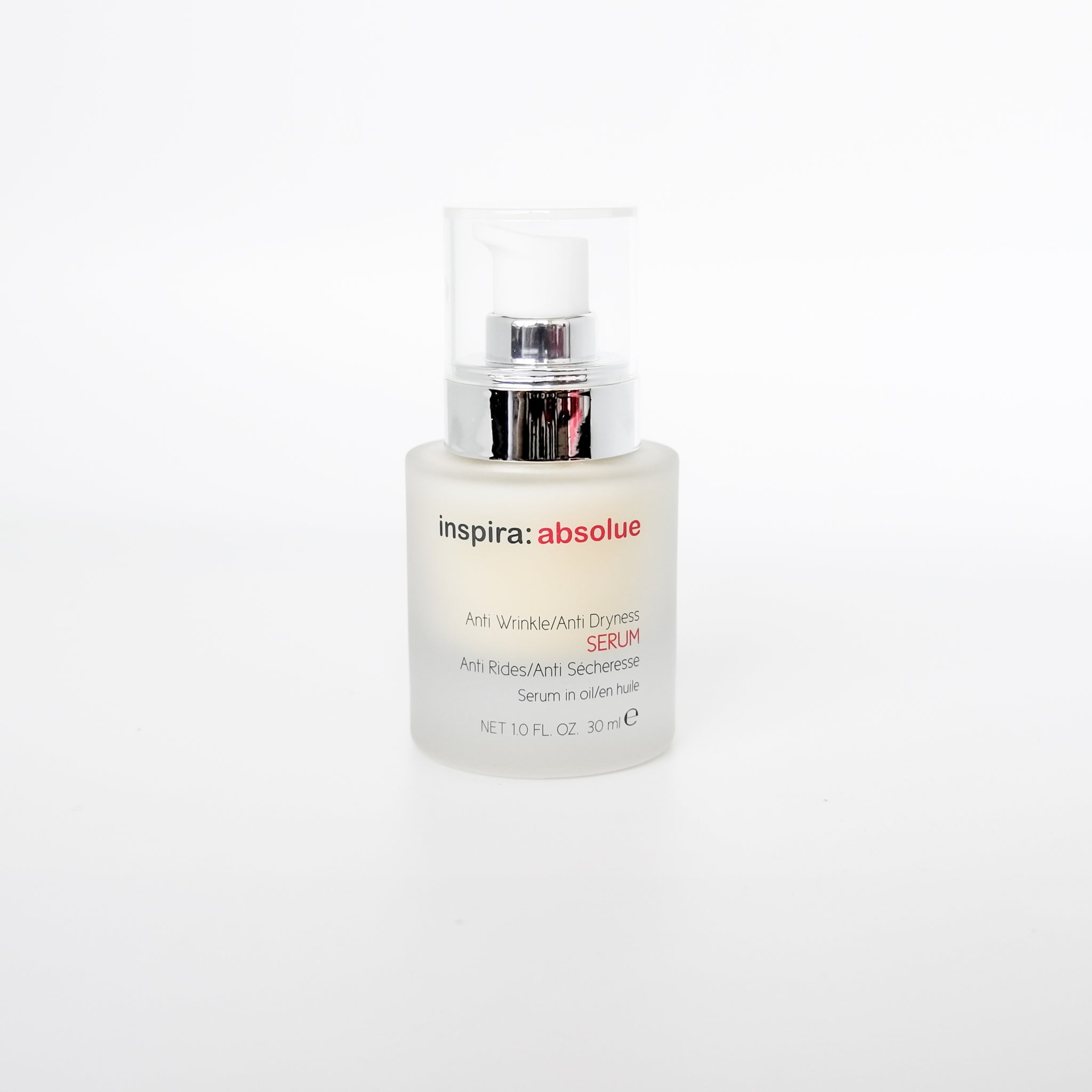 inspira:absolue Anti-wrinkle/anti-dryness serum, Serums, Inspira Absolue - Astrid Wylde