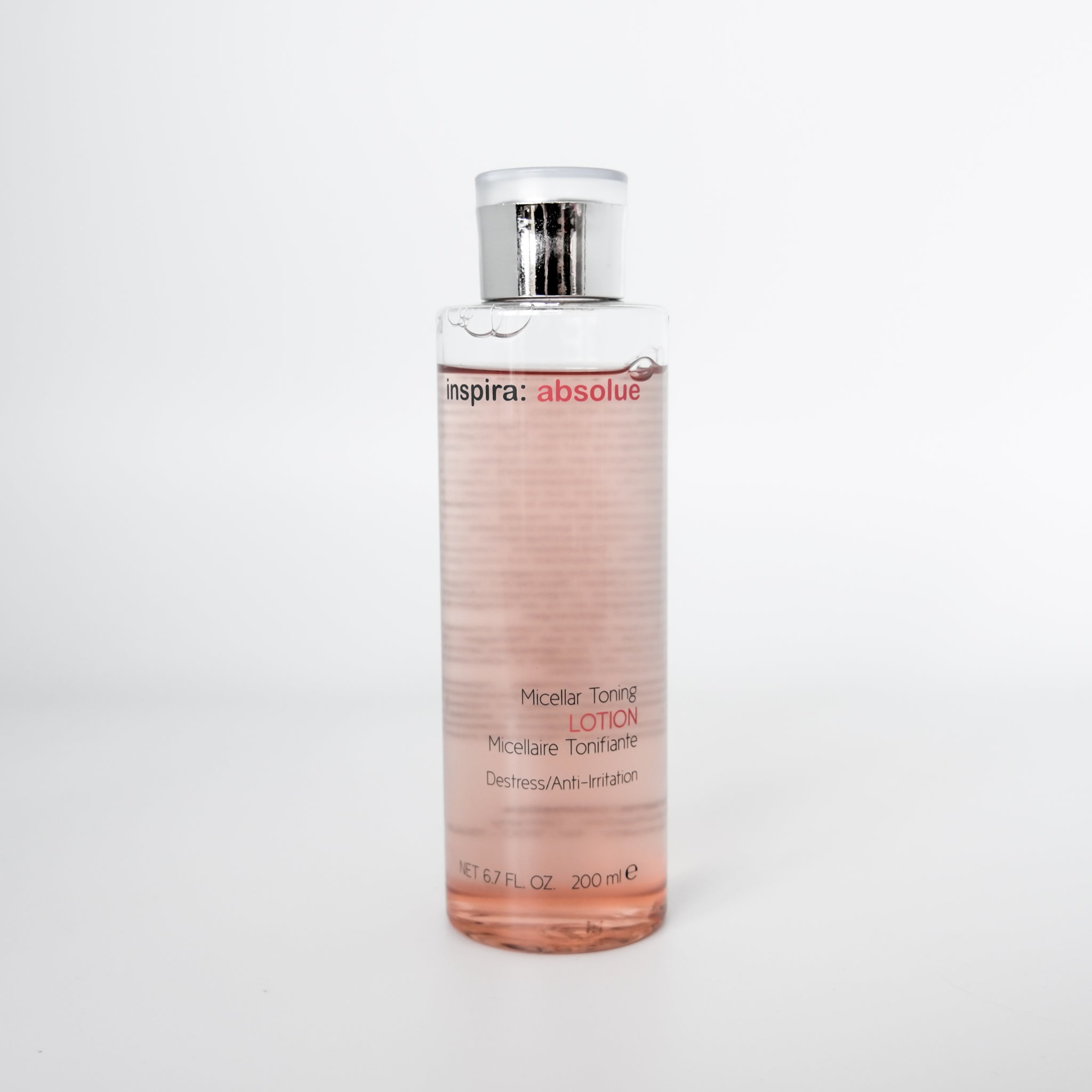 inspira:absolue Micellar Toning Lotion, Toners, Inspira Absolue - Astrid Wylde
