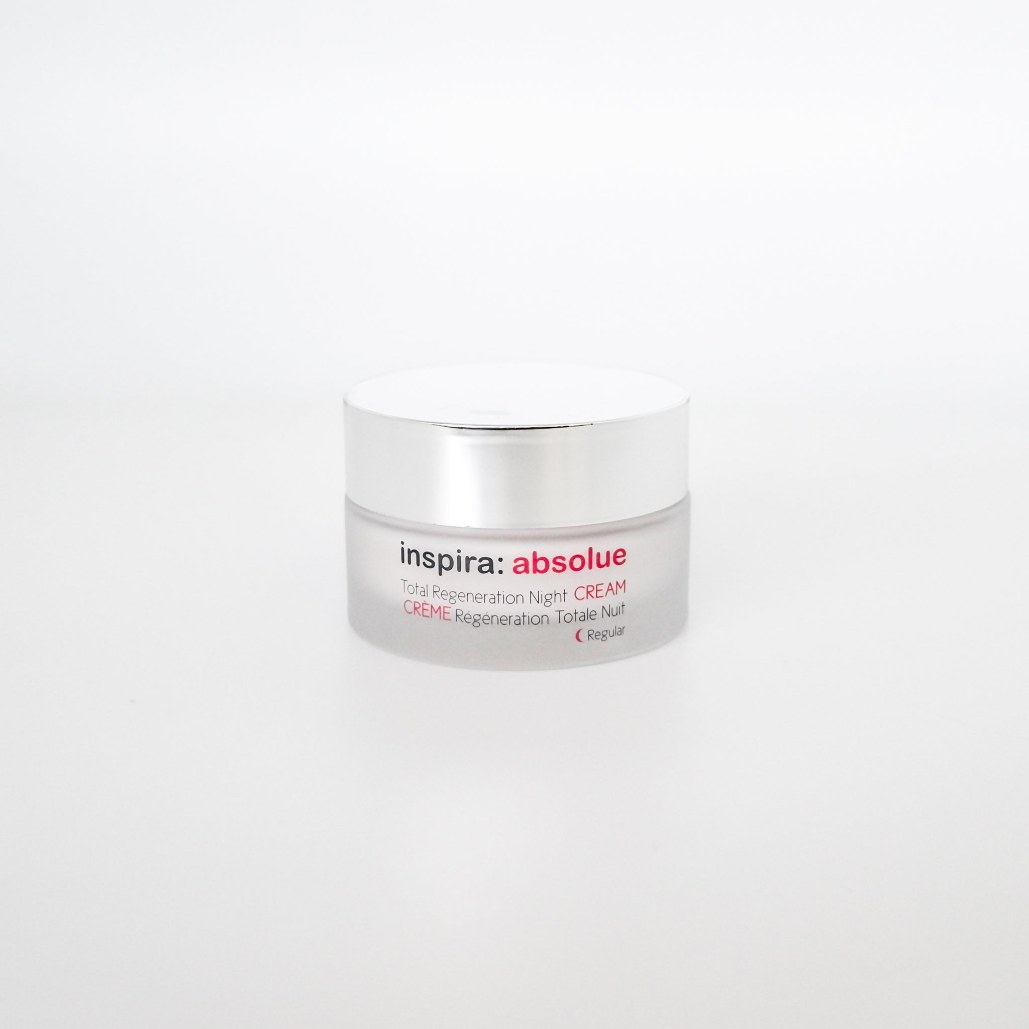 inspira:absolue Regeneration Night Cream, Moisturizing, Inspira Absolue - Astrid Wylde