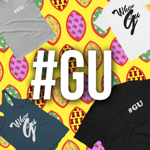 #GU Collection
