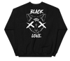 BLACKLOVE : Bast Goddess Sweatshirt