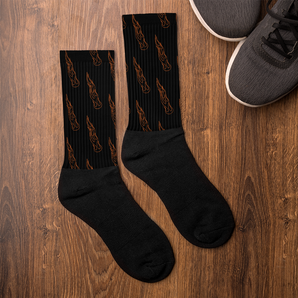 Blacklove : Socks