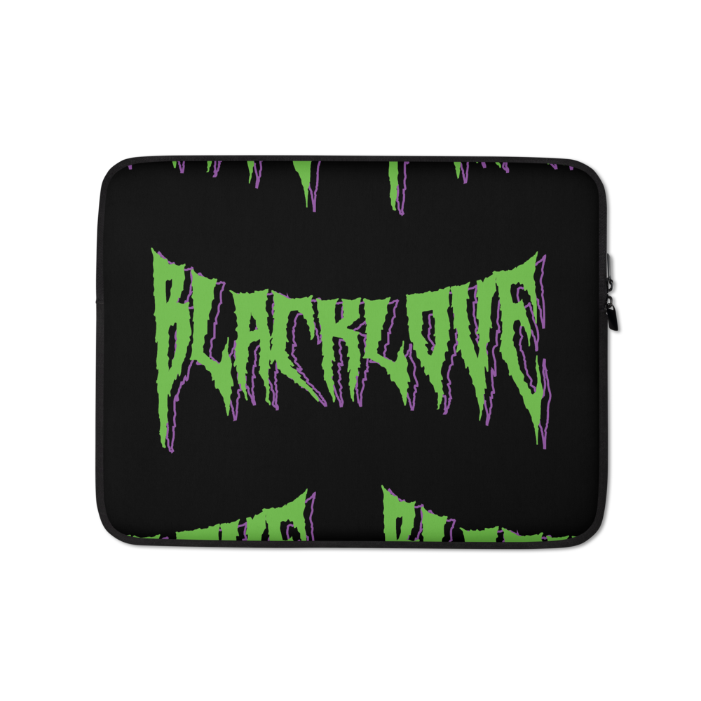 Blacklove : Laptop Sleeve