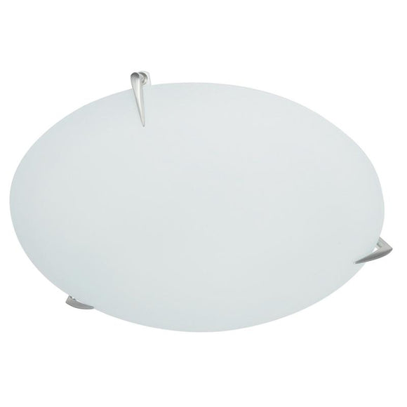 Spur 300mm flush ceiling light