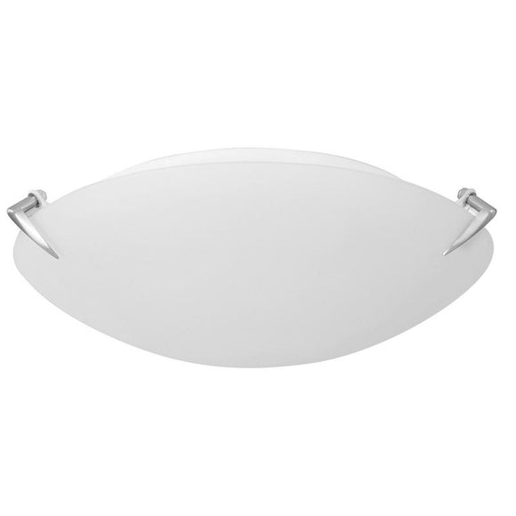 Spur 400mm flush ceiling light
