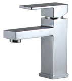 Brasshards Kubos basin mixer