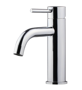 Brasshards Holli basin mixer