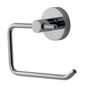 Brasshards Mixx round toilet roll holder stirrup