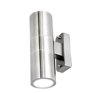 Denver-II up/down wall light 304 stainless steel