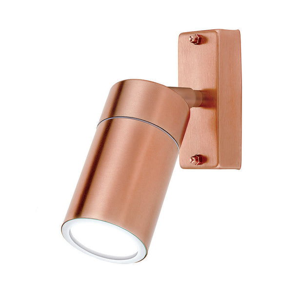 Denver-II adjustable wall light 304 copper