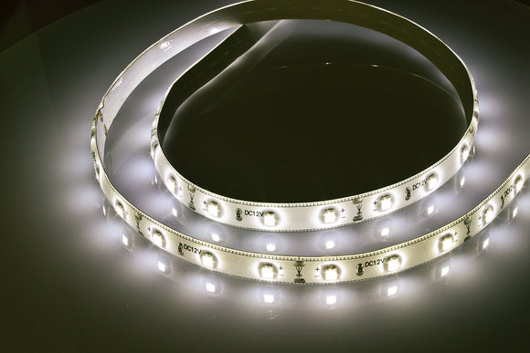 Led 2.4m modular strip lighting kit warm white