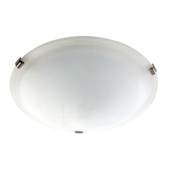 Spirelet 30cm round ceiling light