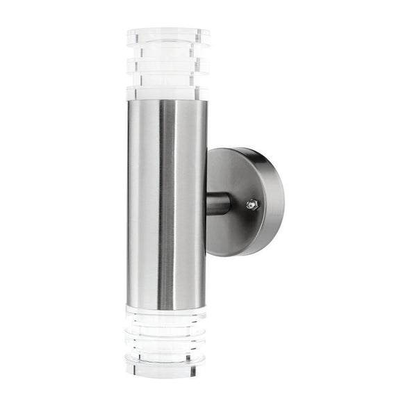 Euphrates LED up/down wall light 304 stainless steel