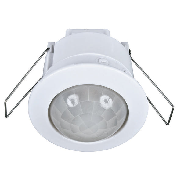 Eye 360 degree recessed PIR sensor
