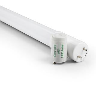 T8 acrylic tube LED 18W 1200x25mm 6500K