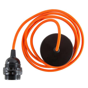 Suspension kit orange cord