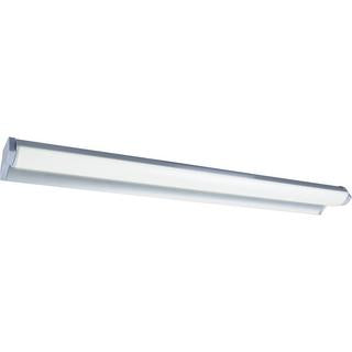 Greta-II slimline LED vanity light 18W