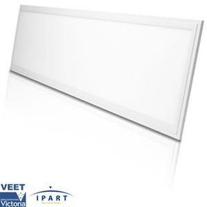 Led panel only 1200x300mm 6500K