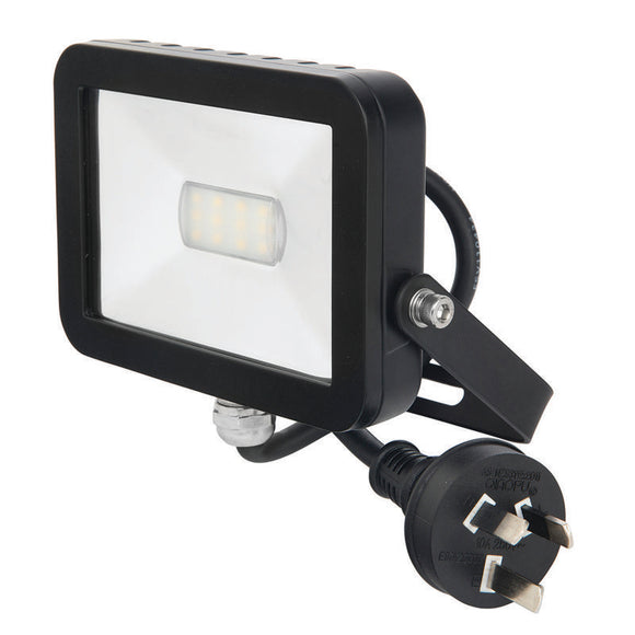 Stealth slim floodlight 10W cool white 4200K