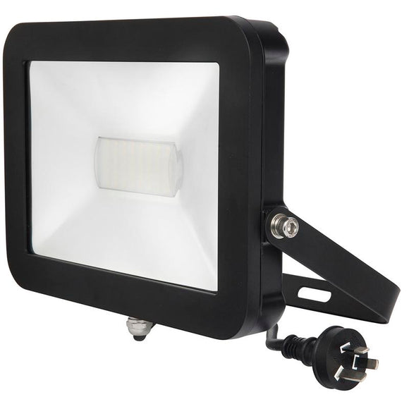 Stealth slim floodlight 20W cool white 4200K
