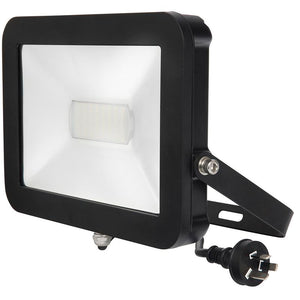 Stealth slim floodlight 30W cool white 4200K