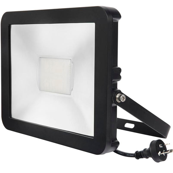 Stealth slim floodlight 50W cool white 4200K