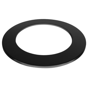 Delta/Orion trim 75mm cutout black