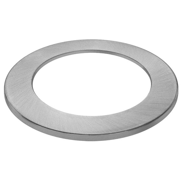 Delta/Orion trim 90mm cutout brushed nickel
