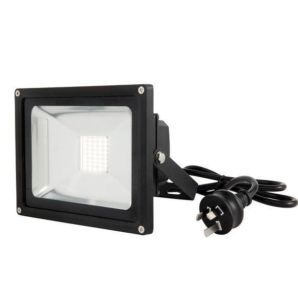 Avenger-II 20W LED flood light