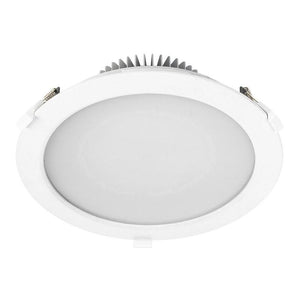"Ramsis 8"" 24W CCT LED downlight"