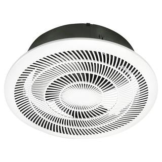 Tornado small 200mm high velocity exhaust fan