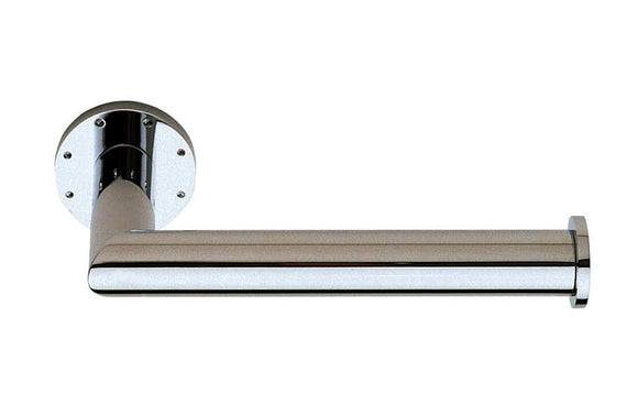 Pomd'or Kubic Toilet Roll holder chrome