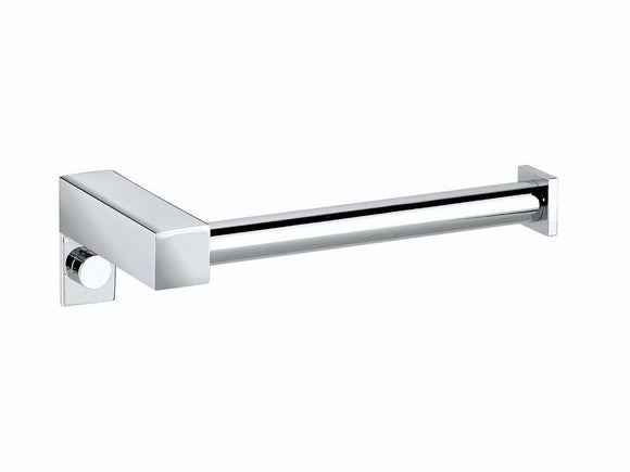Pomd'or Metric Toilet Roll Holder Chrome