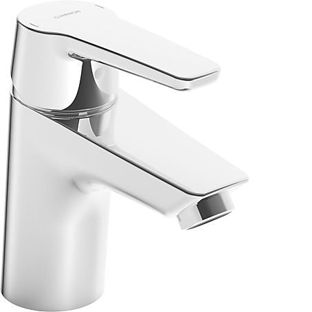 Hansa Polo Neu Basin Mixer