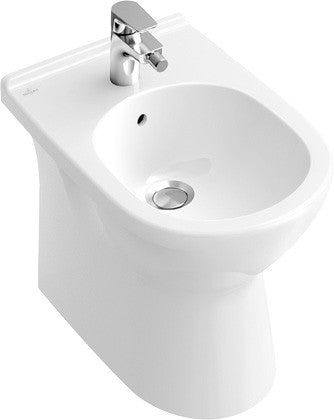 Villeroy and Boch O.novo Wall Face Bidet