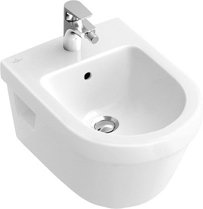 Villeroy and Boch Architectura wall hung bidet