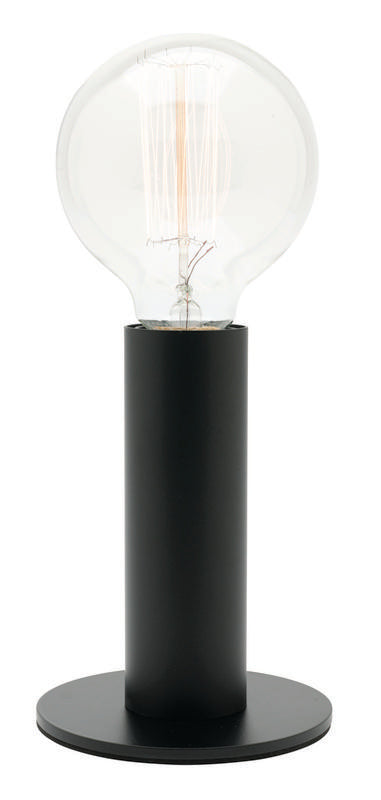 Ida touch table lamp black