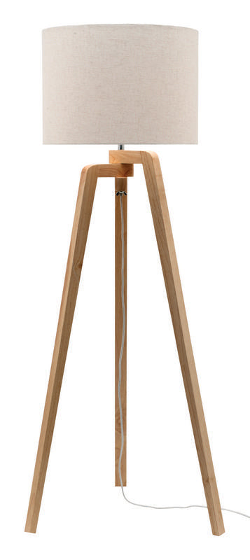Tarifa floor lamp natural