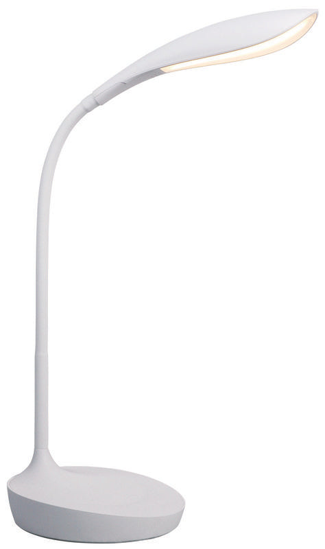 Lennox 5W LED task lamp white