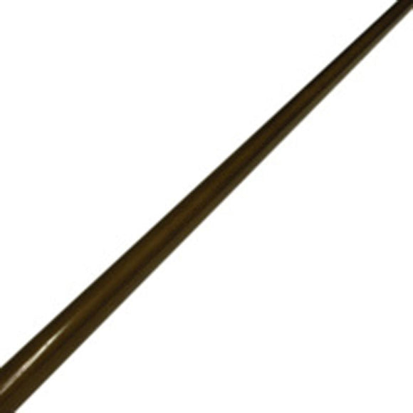 BRILLIANT FAN EXTENSION ROD FOR AVIATOR 900MM OIL RUBBED BRONZE 18627