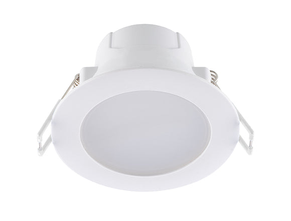 Mercator EKO 9w LED Downlight TRICOLOUR