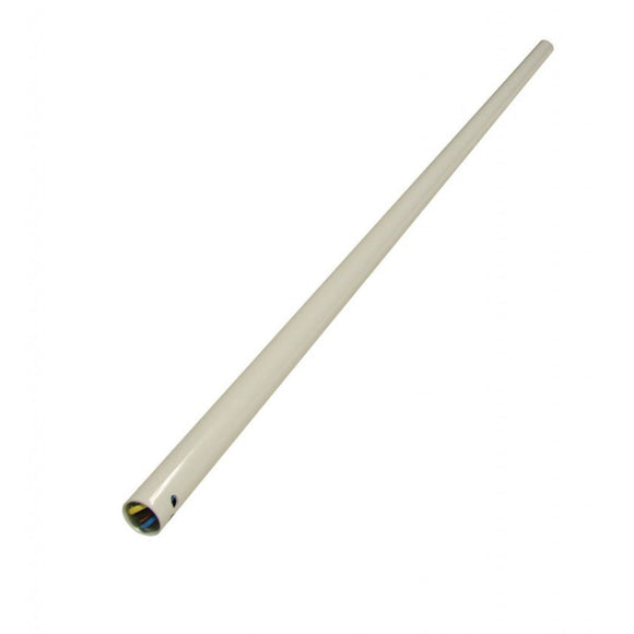 HAYMAN EXTENSION ROD WHITE 600mm