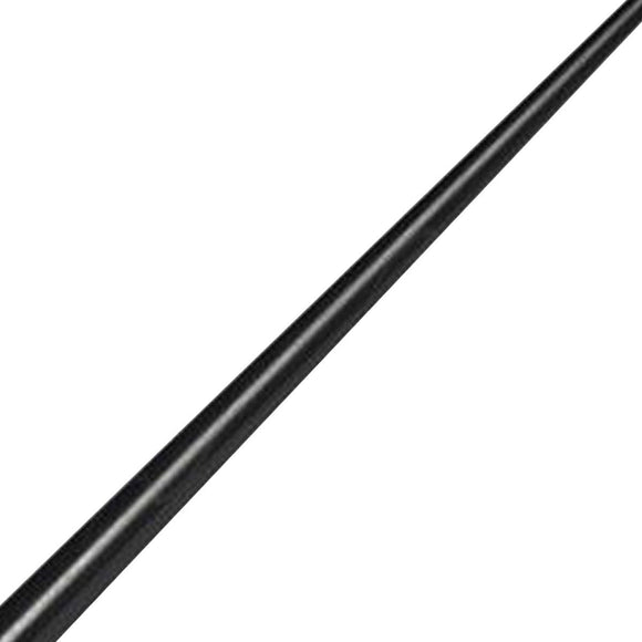 TRINIDAD II LED EXTENSION ROD BLACK 900mm