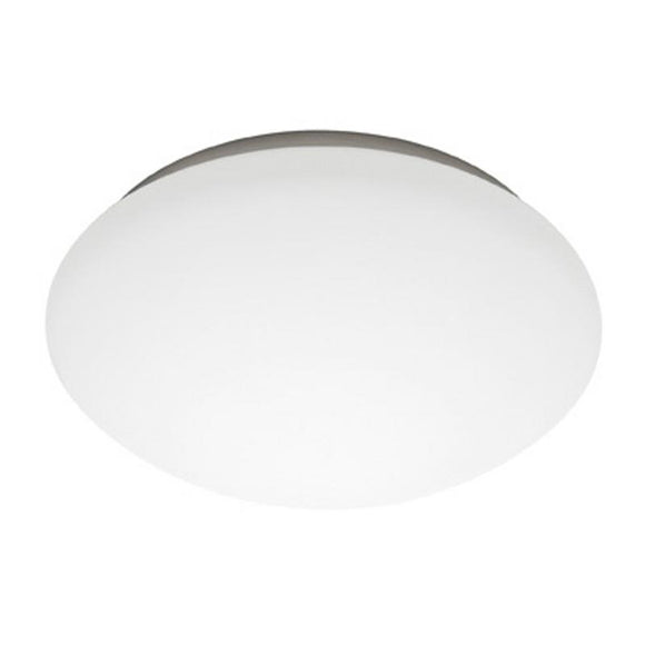 MANTRA FAN LIGHT BRUSHED CHROME