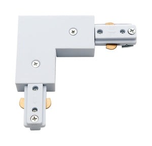 Go Mast L shape connector white