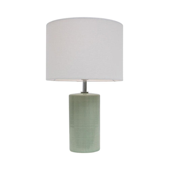 Mercator Jen Table Lamp Grey