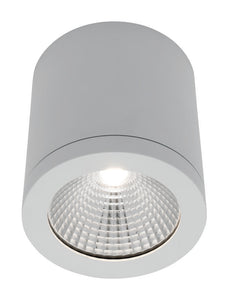 Cooper 10W LED surface mounted downlight white 3000K