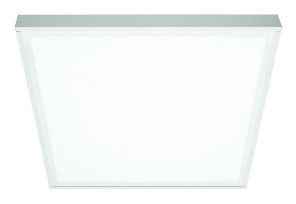 Zip 40W LED panel 60cmx60cm