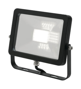 Surface 20W LED floodlight black