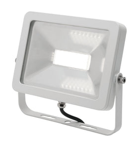 Surface 30W LED floodlight white